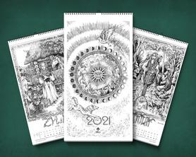 Kalendarz Słowiański Świt