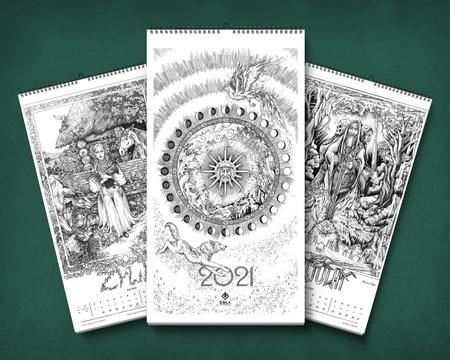 Kalendarz Słowiański Świt (1)