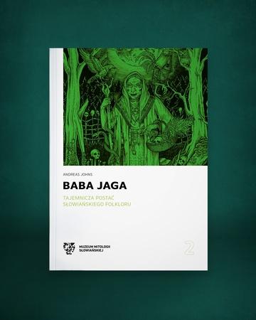 Baba Jaga Tajemnicza postać słowiańskiego folkloru (1)